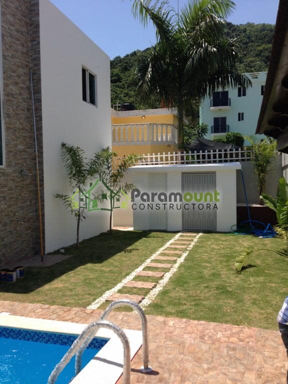 Constructora Paramount
