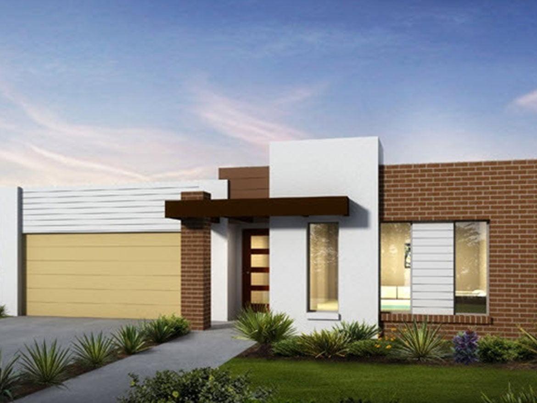 Casa de un Nivel Modelo 03