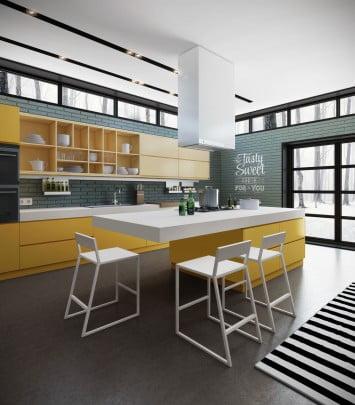 Idea-cocina-moderna-y-juvenil-Visualizador-Oleg-Malihin