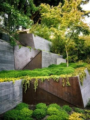 terrazas-diseño-pendiente-jardin