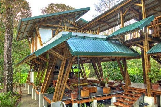 Arquitectura Bioclimática: Casas Ahorrativas | Constructora Paramount