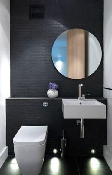 Diseños de baños e ideas modernas #1 | Constructora Paramount