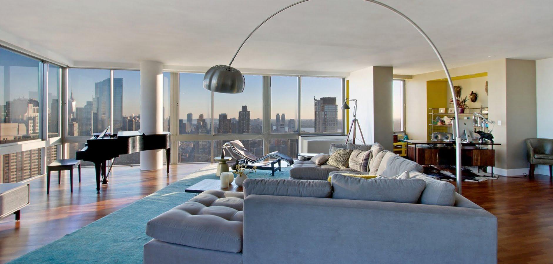 Hermoso departamento con vista privilegiada al centro de la ciudad, el diseño interno ha sido pensado en la comodidad y relajación
