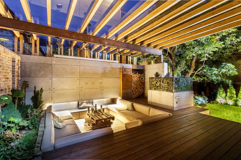 8 ideas para diseñar una terraza | Constructora Paramount