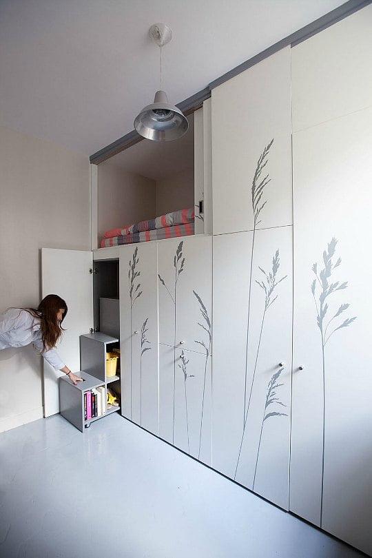 Ideas fáciles para hacer más espacio en casas pequeñas | Constructora Paramount