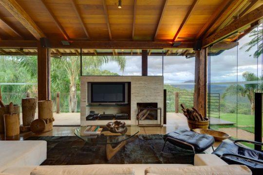Hermosa Casa de Campo   Constructora Paramount