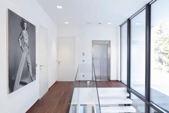 Diseño de Casa de 2 Niveles con Piscina #2 | Constructora Paramount