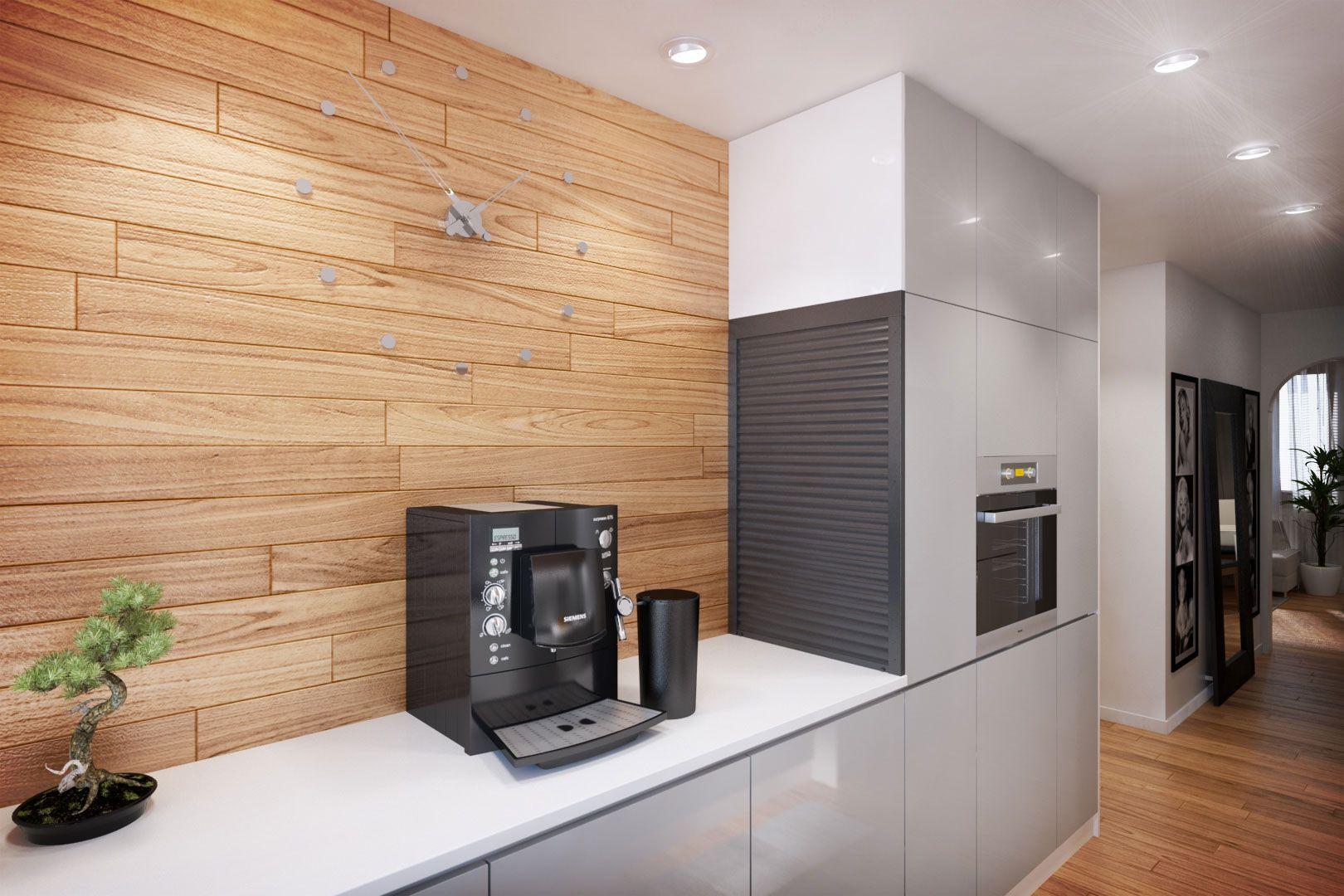 Diseño-de-muebles-de-cocina-blancos-de-departamento-pequeño ...