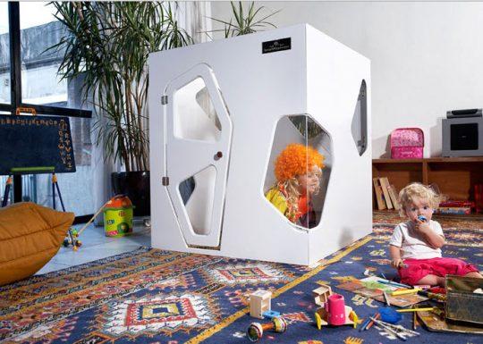 Diseños de casas para niños | Constructora Paramount