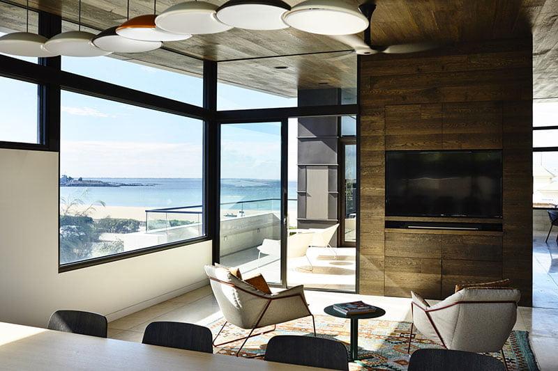 Diseño del estar