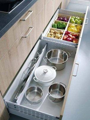 3 Puntos a tener en cuenta al decorar tu cocina | Constructora Paramount