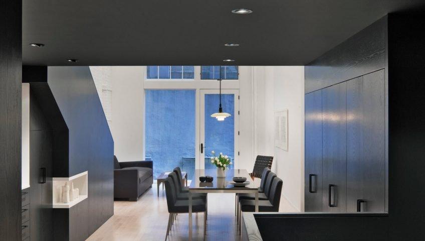 Diseño de Apartamento con Mezzanine - Constructora Paramount