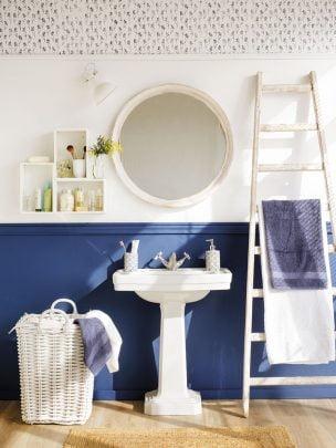 Estrena baño sin hacer reformas, así de fácil! | Constructora Paramount