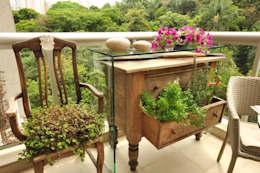 10 ideas creativas para balcones pequeños   Constructora Paramount