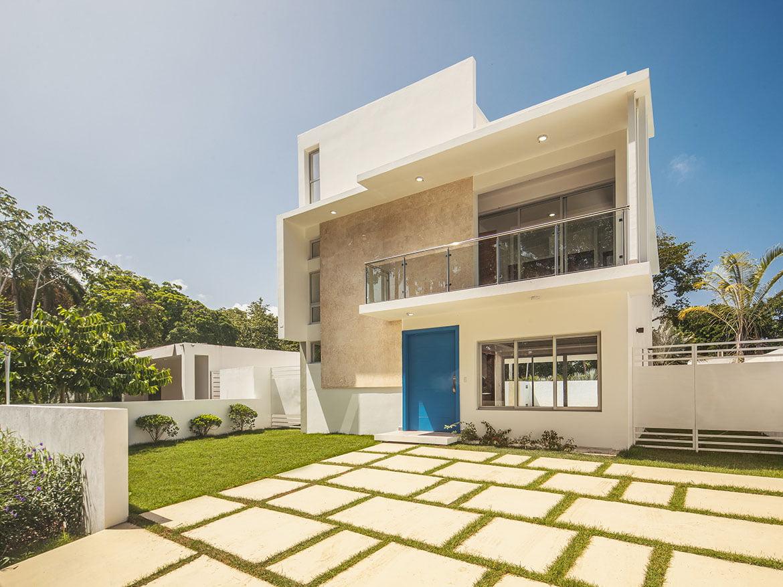 Villa Heaven | Villas en Cabarete por Constructora Paramount